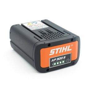 AP300S Akkumulátor ST 281Wh